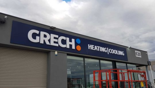 Grech Heating & Cooling