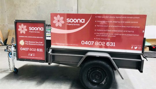 Soona Property Services