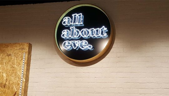 All About Eve 2