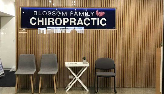Blossom Family Chiropractic